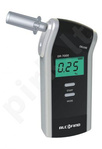 Alkotesteris AlcoFind DA7000