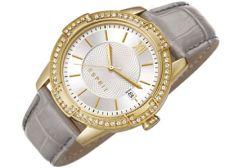 Esprit ES107122002 Neve Grey moteriškas laikrodis
