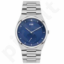 Vyriškas laikrodis STORM VOLTOR BLUE