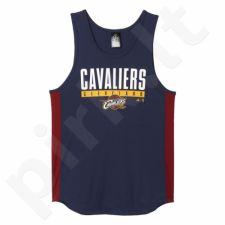Marškinėliai krepšiniui Adidas Cleveland Cavaliers WNTR HPS TANK M AX7652