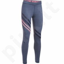 Sportinės kelnės Under Armour Favorite Legging-Engineered W 1303334-411