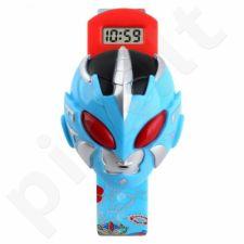 Vaikiškas laikrodis SKMEI DG1239 Light Blue  Vaikiškas laikrodis