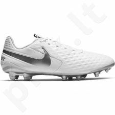 Futbolo bateliai  Nike Tiempo Legend 8 Academy FG/MG AT5292 100