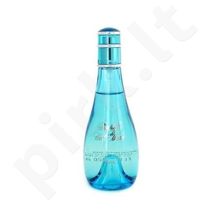 Davidoff Cool Water, tualetinis vanduo (EDT) moterims, 100 ml