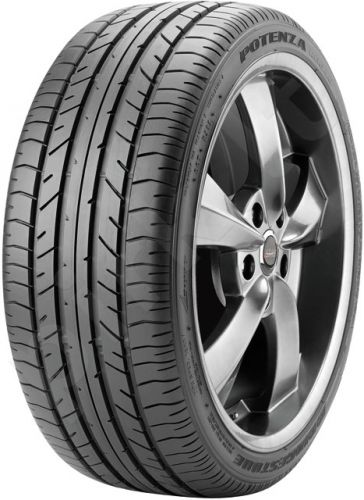 Vasarinės Bridgestone Potenza RE040 R18