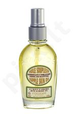 L´Occitane Almond Supple Skin Oil, kosmetika moterims, 100ml