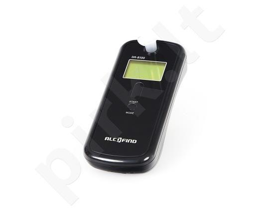 Alkotesteris AlcoFind DA8100 | fuel cell
