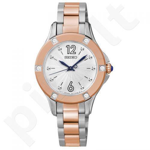 Moteriškas laikrodis Seiko SRZ422P1