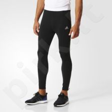 Tamprės Adidas Response Long Tights M AA6933
