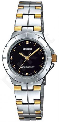 Laikrodis CASIO LTP-1242SG-1 CLASSIC wr 30 **ORIGINAL BOX**