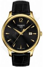 Laikrodis TISSOT CHEMIN TOUR TRADITION  T0636103605700_