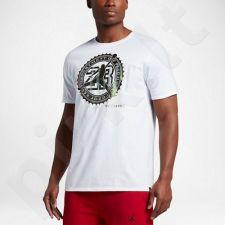 Marškinėliai Nike Jordan Pure Money Bank Note M 844290-100