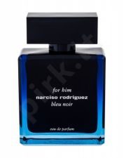 Narciso Rodriguez For Him Bleu Noir, kvapusis vanduo vyrams, 100ml
