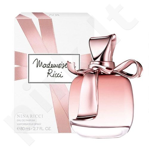 Nina Ricci Mademoiselle Ricci, kvapusis vanduo (EDP) moterims, 50 ml