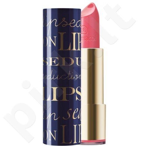 Lūpdažis Dermacol Lip Seduction Lipstick, 4,8g, atspalvis 03