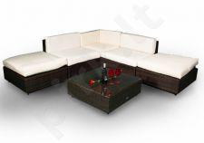 Lauko baldų komplektas FELICITA