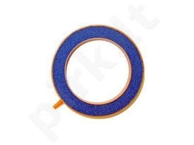 Oro akm.žiedo formos 10cm diam.