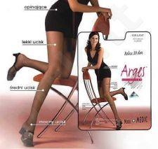 Pėdkelnės  MEDIC 30 denų storio,koreguojančios klubų ir šlaunų linijas bei gerinančios kojų kraujotaką bei neleidžiančios kojoms tinti (juoda)