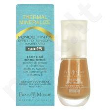 Frais Monde Thermal Mineralize Foundation SPF15, kosmetika moterims, 30ml, (2)