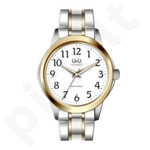 Moteriškas laikrodis Q&Q Q861J404Y