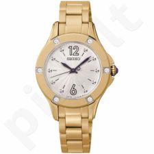 Moteriškas laikrodis Seiko SRZ424P1