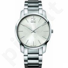 Vyriškas laikrodis Calvin Klein K2G21126