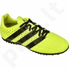 Futbolo bateliai Adidas  ACE 16,3 TF Jr S31963