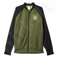 Bliuzonas futbolininkui  Adidas Niemcy/Germany DFB Anthem Jacket M AC6695