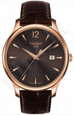 Laikrodis TISSOT CHEMIN TOUR TRADITION  T0636103629700_