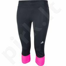 Sportinės kelnės Adidas Response 3/4 Tights W B48025
