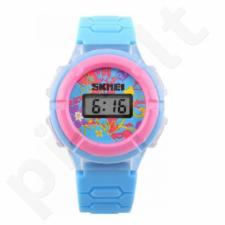 Vaikiškas laikrodis SKMEI 1097 BLUE Vaikiškas laikrodis