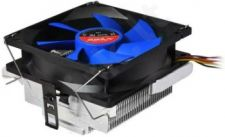 CPU aušintuvas Sigor IV, socket 1156/775/AM2/AM3/AMD FM1