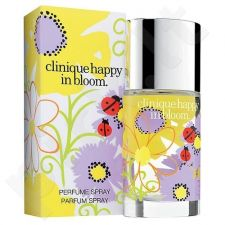 Clinique Happy in Bloom 2013, kvapusis vanduo (EDP) moterims, 30 ml