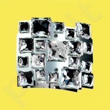 Sieninis šviestuvas K-MBC11002-1 iš serijos LUNA