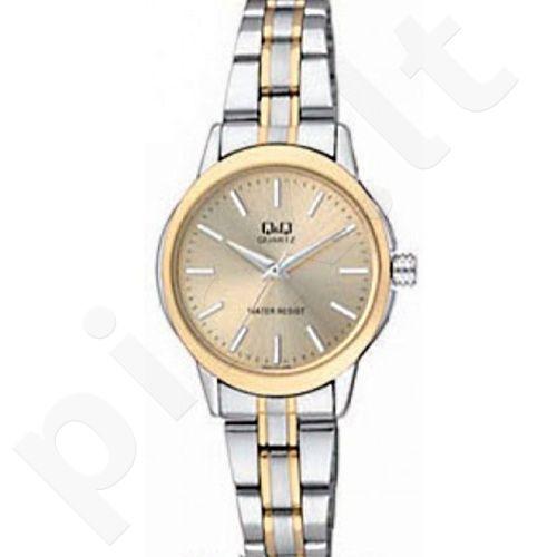 Moteriškas laikrodis Q&Q Q861J400Y