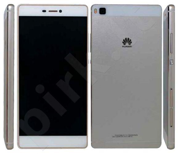 Huawei Ascend P8 Titanium Grey
