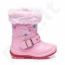 AWARDS Žieminiai auliniai batai