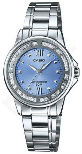 Laikrodis CASIO LTP-1391D-2 CLASSIC wr 30 **ORIGINAL BOX**