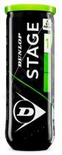 Lauko teniso kamuoliukai STAGE 1 3-tube
