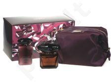Versace (Edt 90ml + 100ml Body lotion + Cosmetic bag) Crystal Noir, 90ml, tualetinis vanduo moterims [Edt 90ml + 100ml Body lotion + Cosmetic bag]