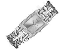 Guess Heavy Metal W0312L1 moteriškas laikrodis