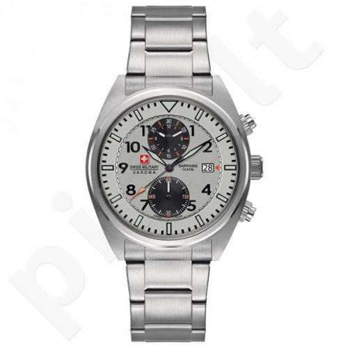 Vyriškas laikrodis Swiss Military Hanowa 6.5227.04.009