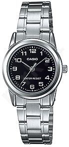 Laikrodis CASIO    LTP-V001D-1 -31mm ***ORIGINAL BOX***