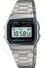 Laikrodis CASIO A158W Vintage