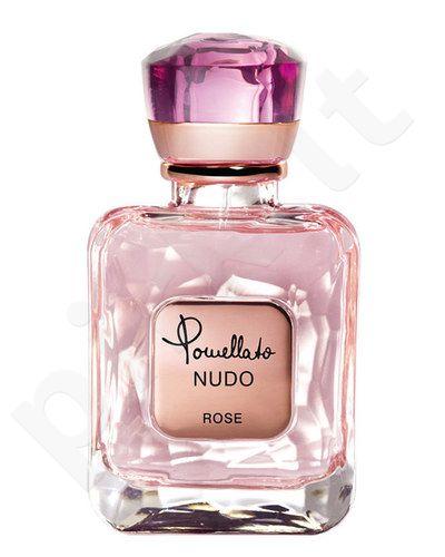 Pomellato Nudo Rose, EDP moterims, 25ml