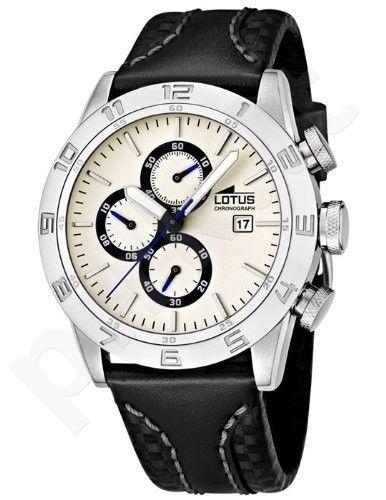 Vyriškas laikrodis Lotus 15825/2