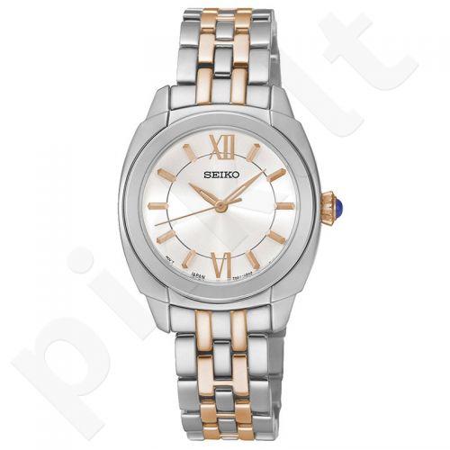 Moteriškas laikrodis Seiko SRZ427P1