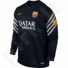 Marškinėliai vartininkams Nike FC Barcelona Goalkeeper Stadium Home M 658780-011