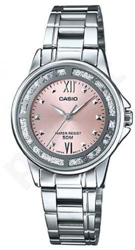 Laikrodis CASIO LTP-1391D-4 CLASSIC wr 30 **ORIGINAL BOX**