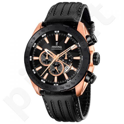 Vyriškas laikrodis Festina F16900/1